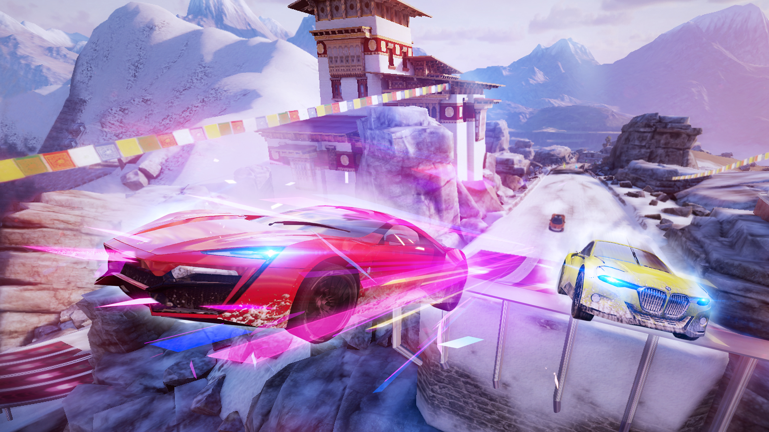 Xbox Live coming to select Gameloft mobile titles