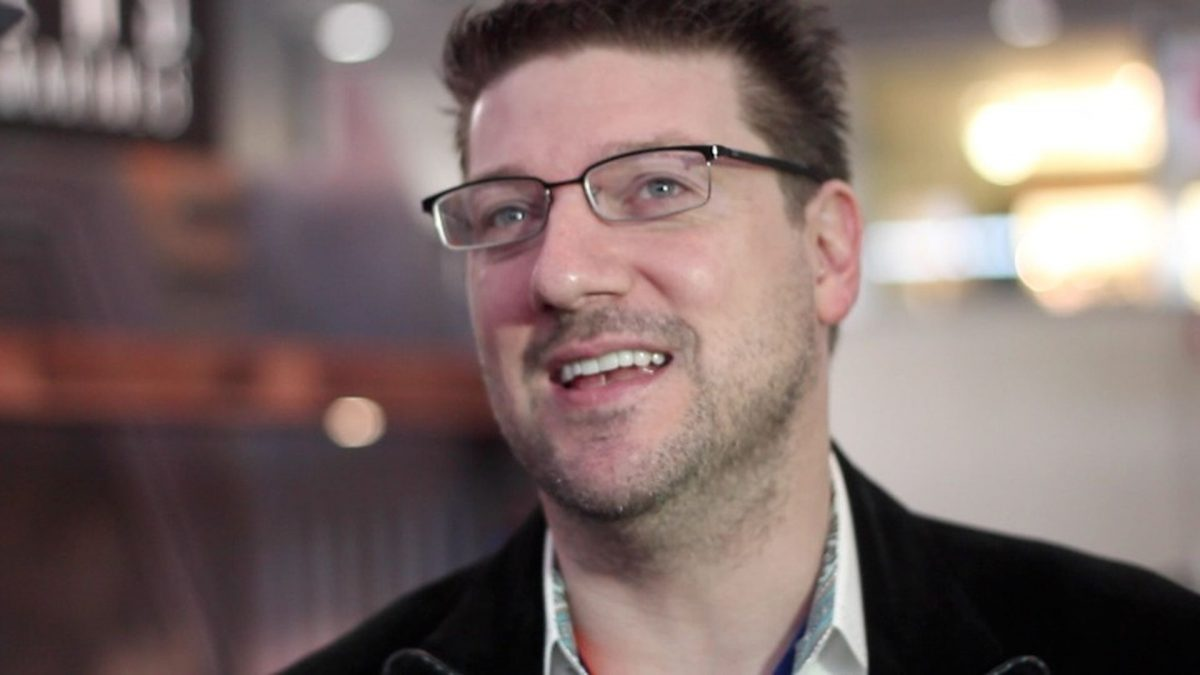 Claptrap voice actor accuses Randy Pitchford of assault amid pay dispute