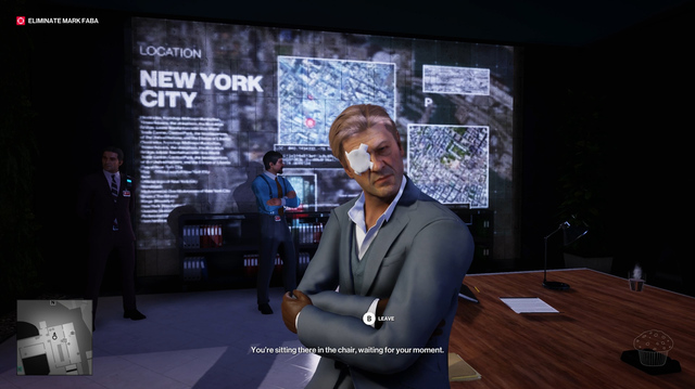 Sean Bean Returns to Hitman 2 in Elusive Target Do-Over