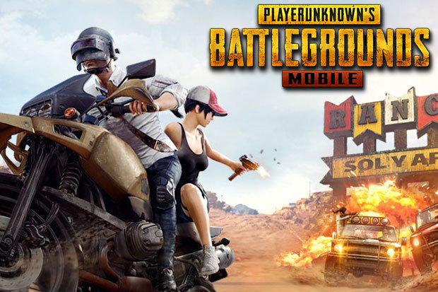 """Tencent adds 'Gameplay Management' system to PUBG Mobile to encourage """"healthy gaming"""""""