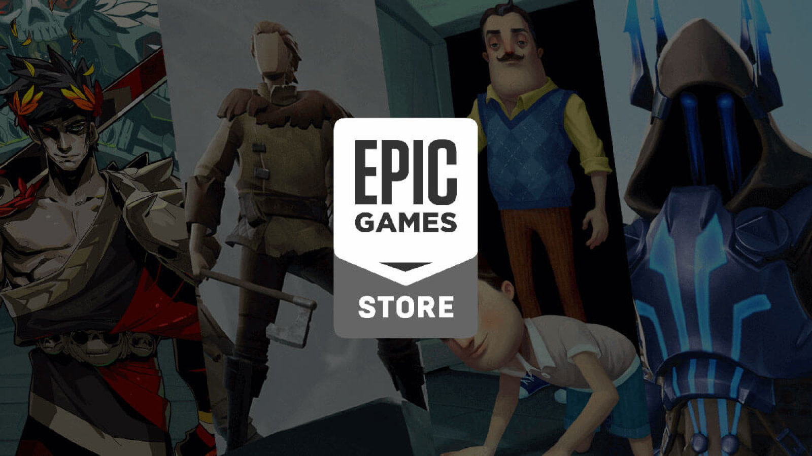 Epic Games Store stealth launches in China