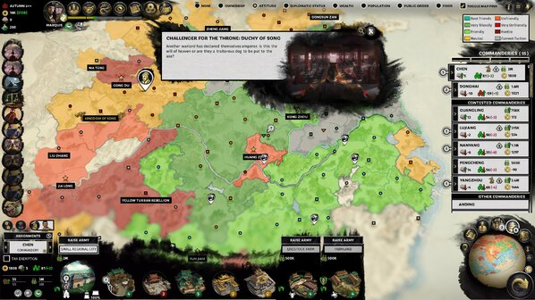 Total War: Three Kingdoms review - can a game have too many