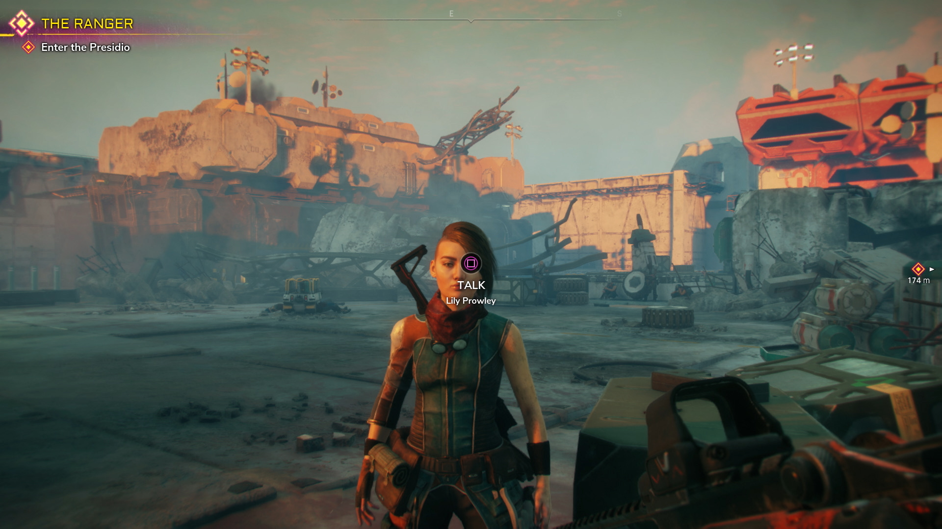 Rage 2 tech analysis: is 1080p60 the best use for Xbox One X and PS4