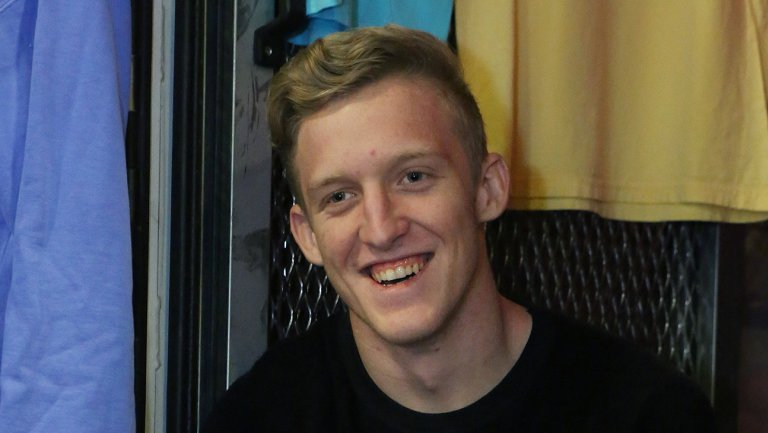 Streamer Tfue sues esports organization for illegal operation as a talent agency