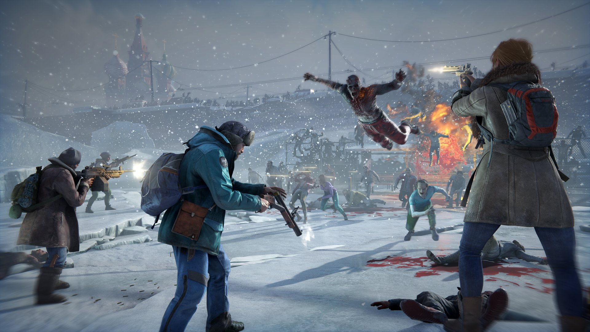 World War Z closes first month with almost 2m sold