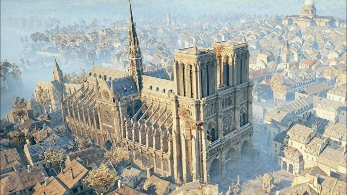 Assassin's Creed: Unity positive review bomb leaves Valveconfused