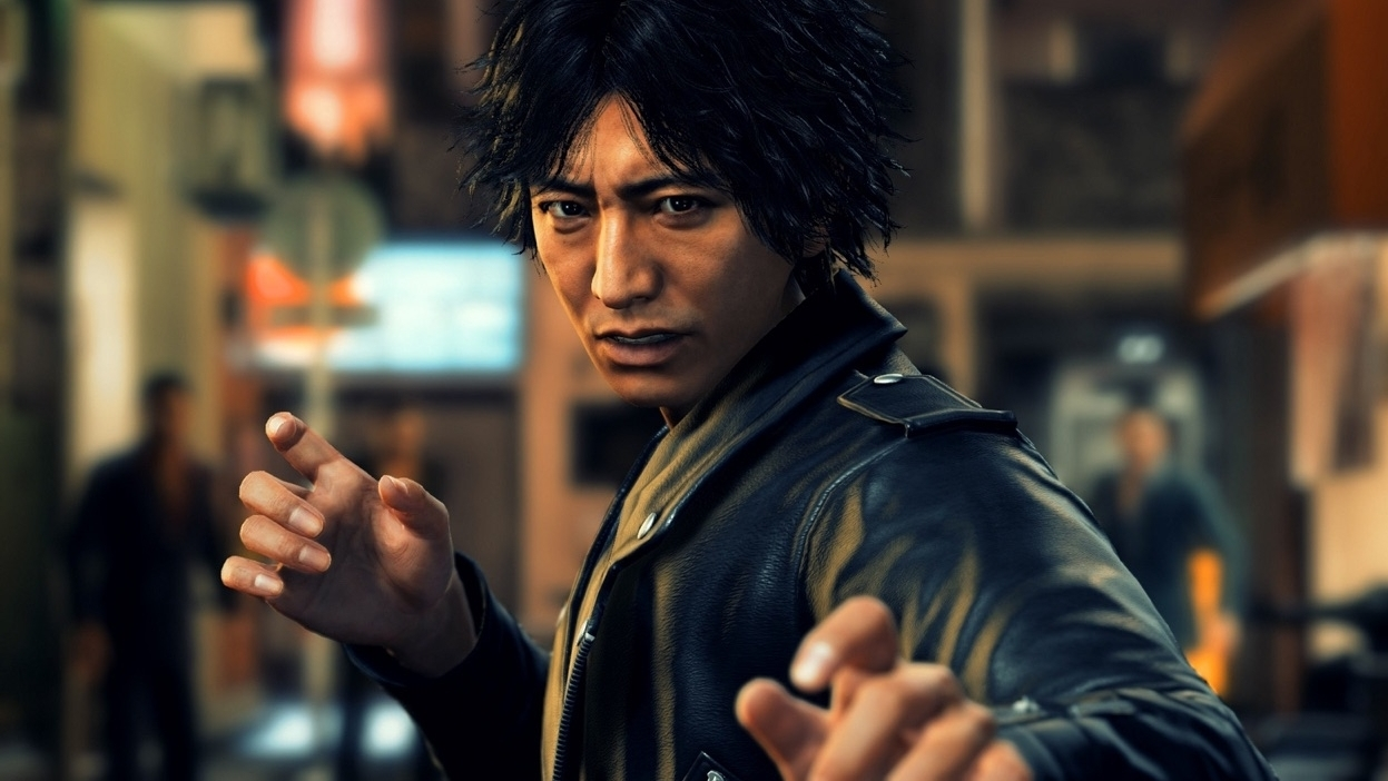 Sega's Judgement will be available in Japan again in July