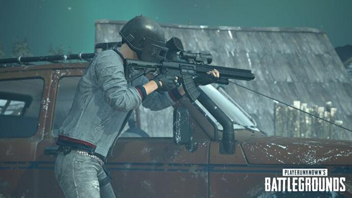 PUBG patch notes: what's new in update 29 • Eurogamer net
