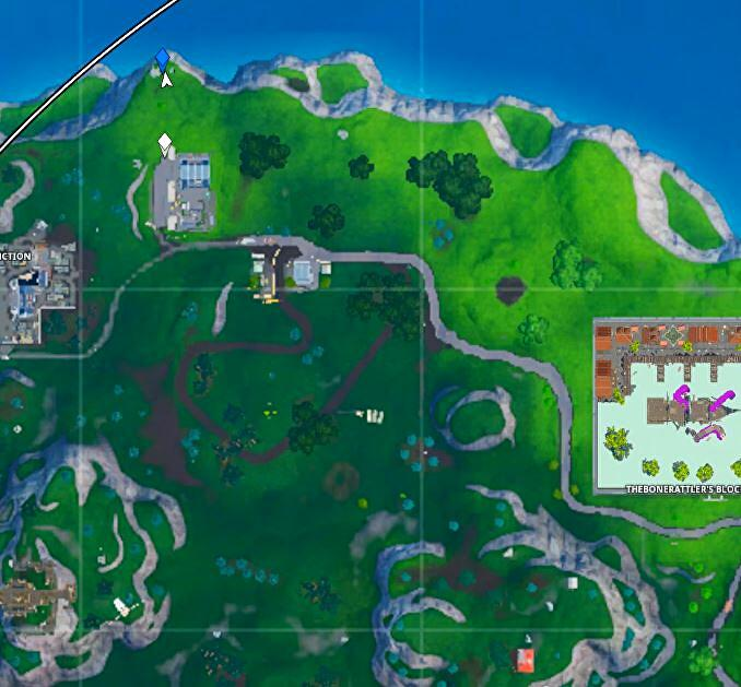 Fortbyte_32_Accessible_by_wearing_Kyo_Pet_Back_Bling_at_the_northern_most_point_location