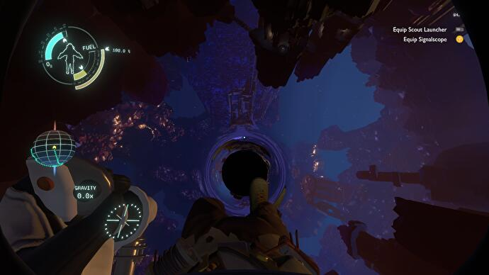 Outer Wilds review - an irresistible miniature solar system for the
