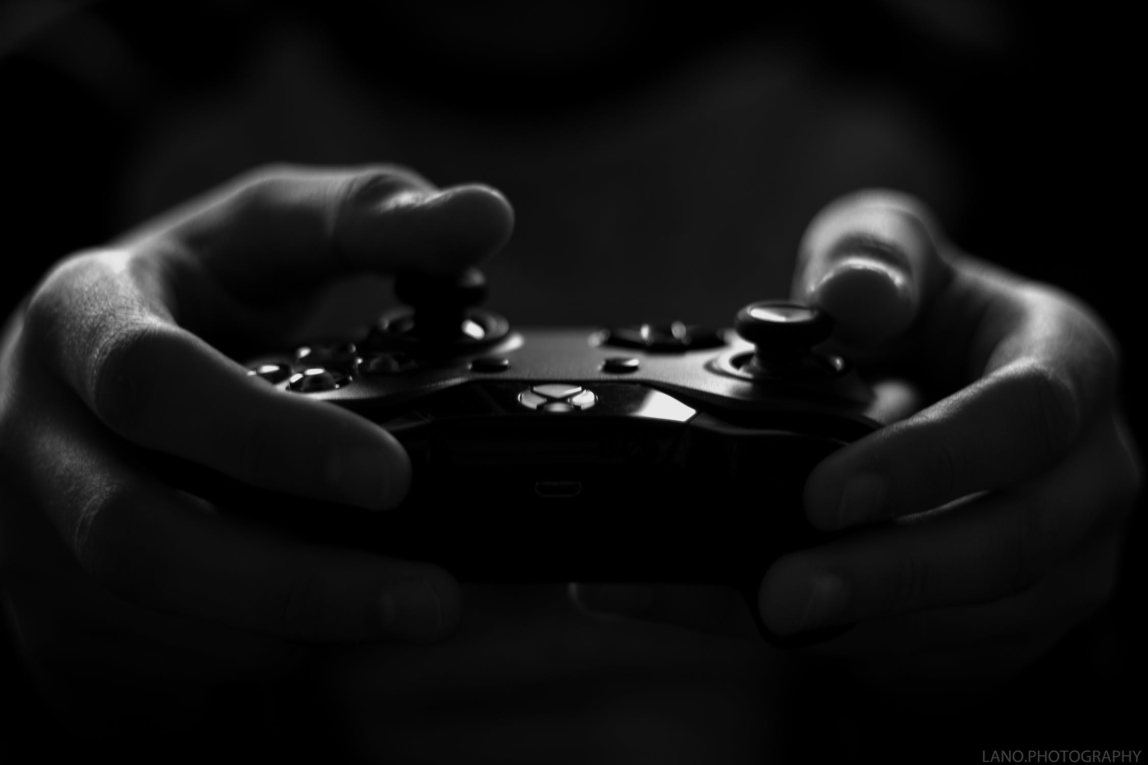 Time to take responsibility over gaming disorder | Opinion