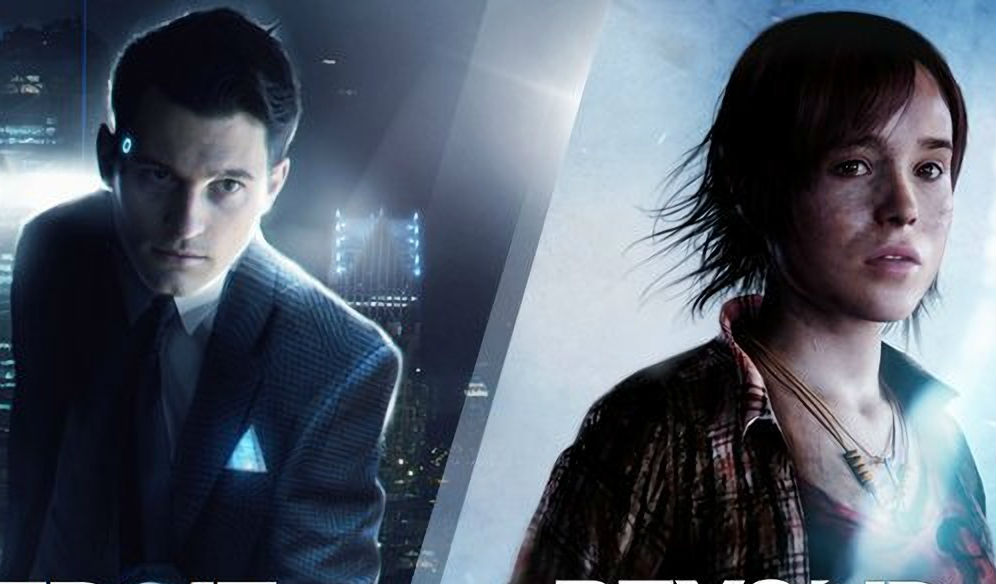 Quantic Dream pushes into third-party publishing with new hire