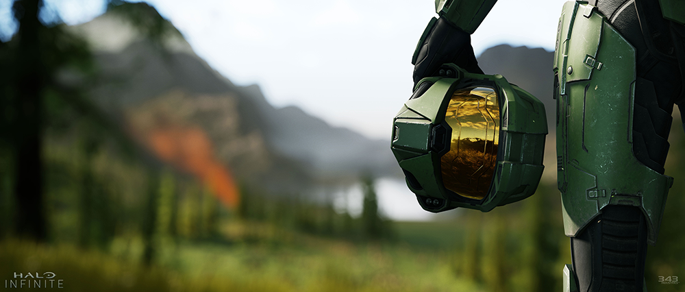 To Infinite and beyond: Attracting new Halo fans without a new game