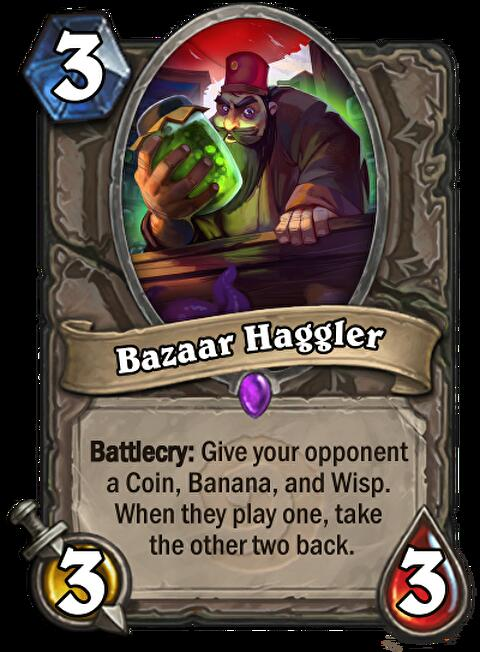 Inside The Hearthstone Community Creating Its Own Cards Eurogamer Net
