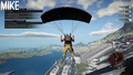 Witness Parachute Crash, Giant Tank in Ghost Recon Breakpoint Co-op Gameplay