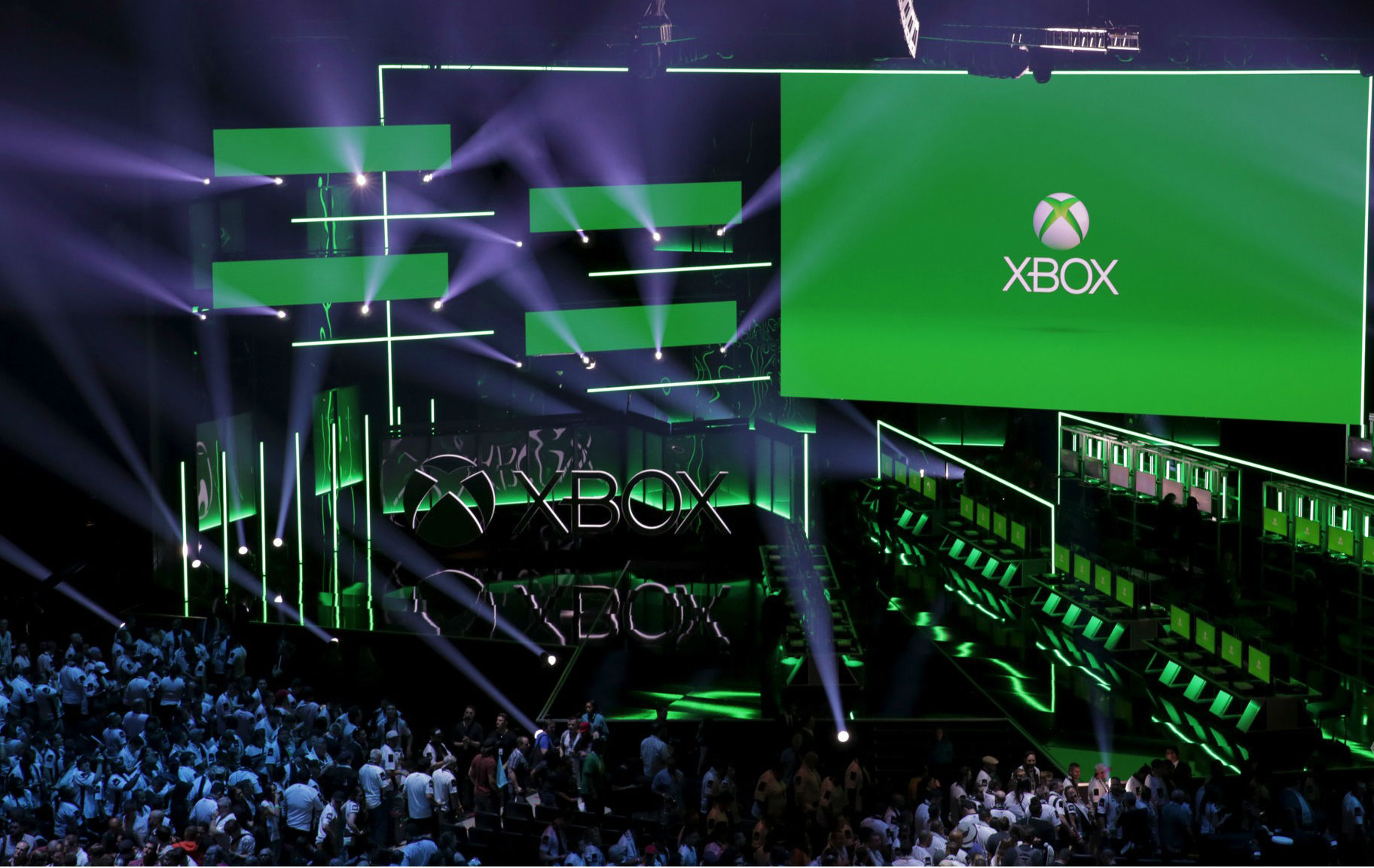 Next-gen expectations overshadowed E3 | Opinion