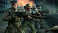 Nazi Zombies Return for Zombie Army 4 Dead War, Mike Punches Them