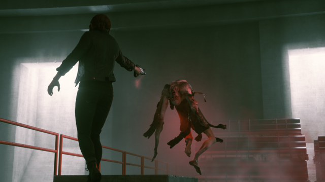 We Battle Control's Hovering Hiss Zombies in New Gameplay from E3 2019