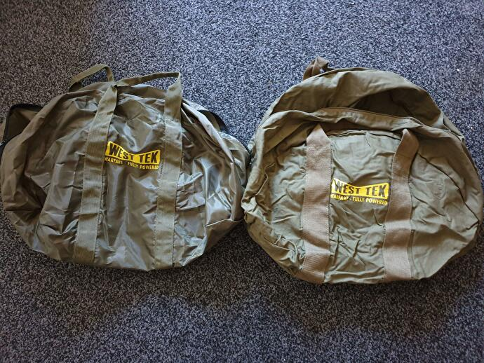 7 months later, Bethesda has finally delivered the Fallout 76 canvas bags