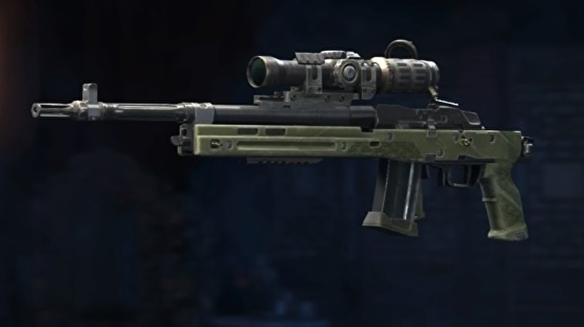 Treyarch Reveals Guaranteed Method Of Getting A Call Of Duty Black Ops 4 Weapon You Don T Already Have Eurogamer Net