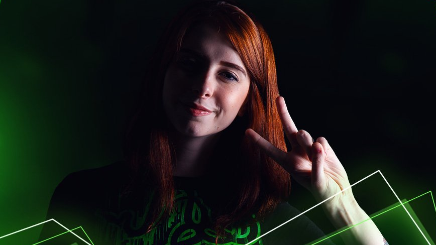 Razer cuts ties with streamer following Twitter remarks about men