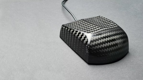 Ultra-light 'honeycomb' mice are the next big thing in PC