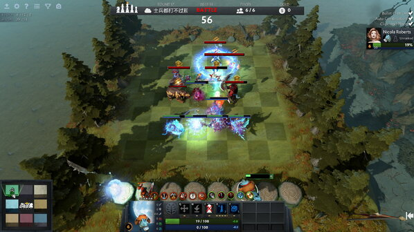 Auto Chess proves again that it's modders who know what we