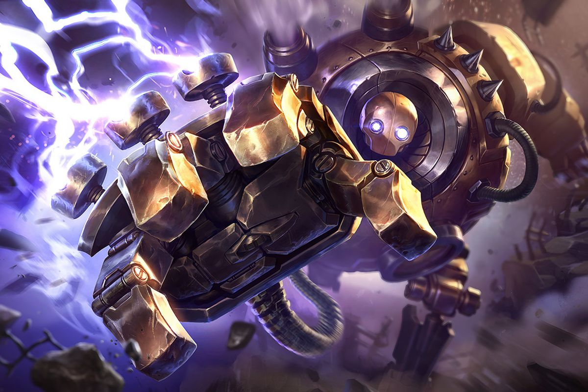 League of Legends reclaims top spot on Twitch