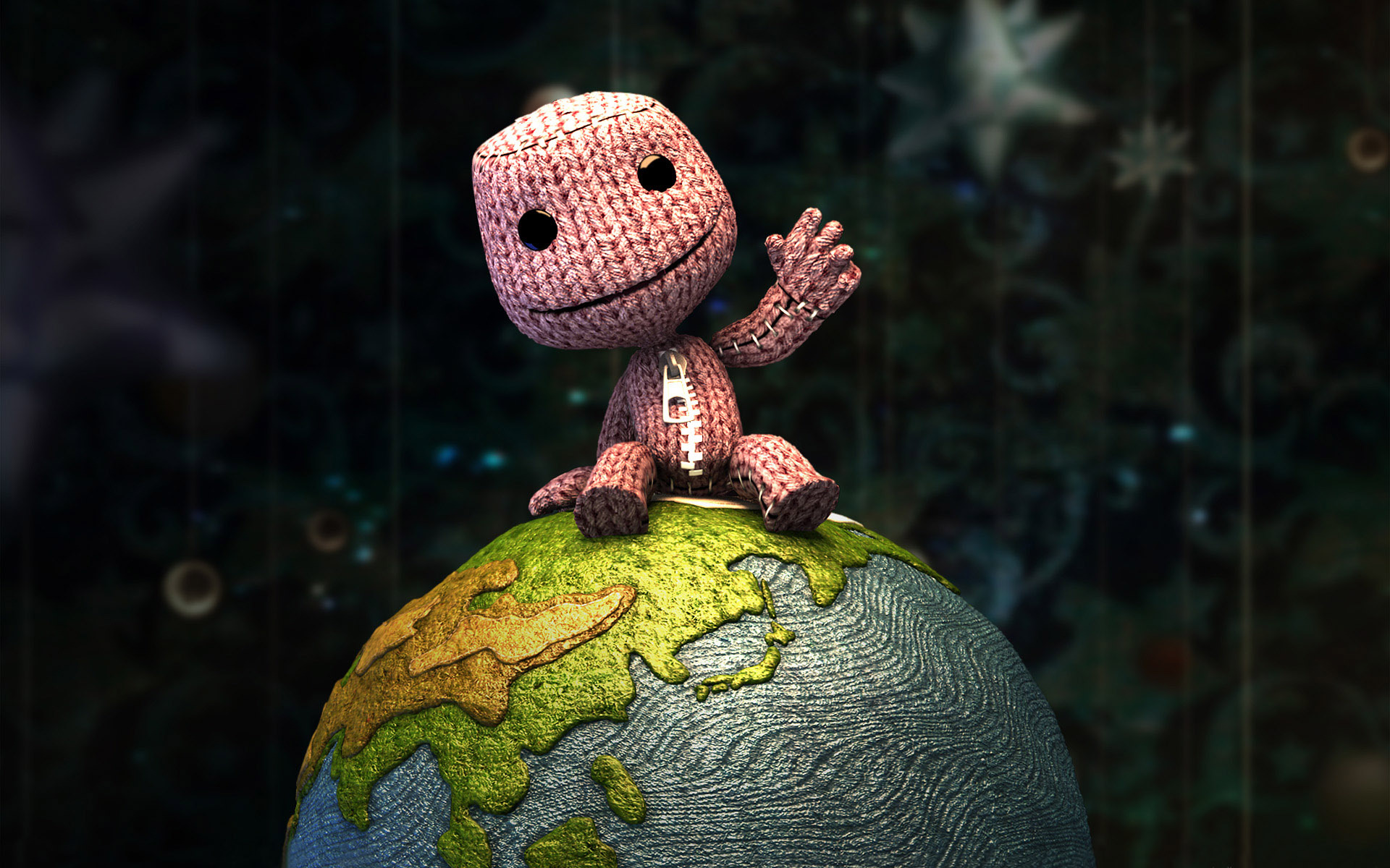 Media Molecule: LittleBigPlanet would have really benefited from Early Access