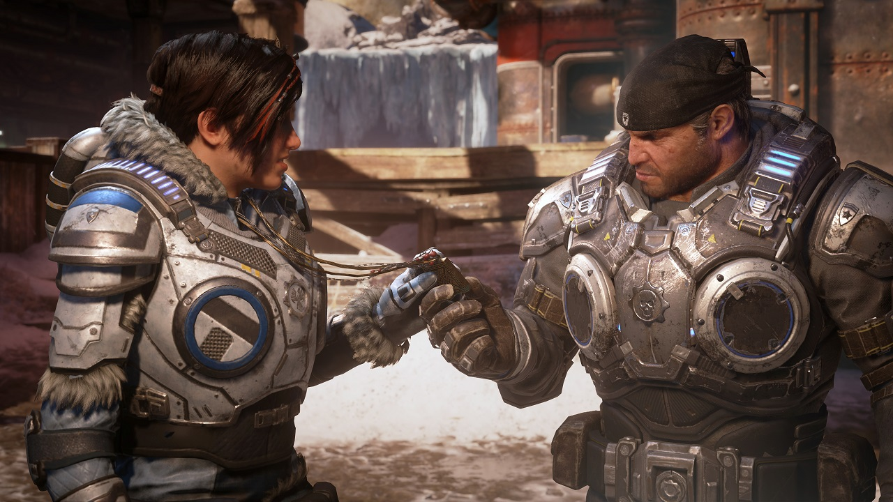Truth Initiative request sees smoking removed from Gears 5