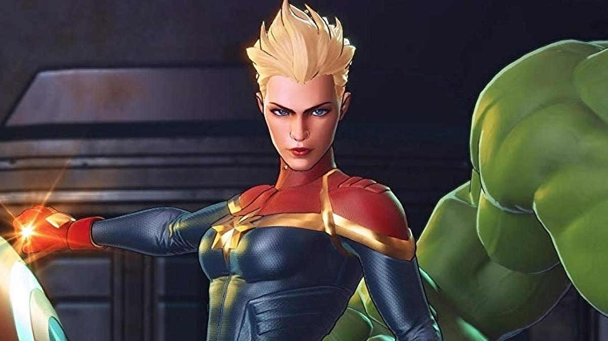 Marvel Ultimate Alliance 3 to get Fantastic Four, X-Men and