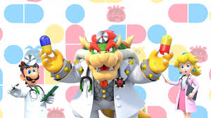 Dr Mario World is the lowest grossing Nintendo mobile launch so far