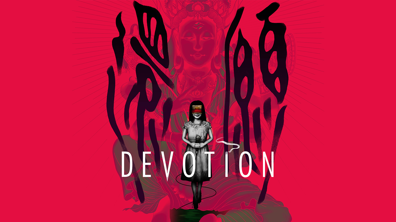 "Red Candle Games will not re-release Devotion ""in the near term"""