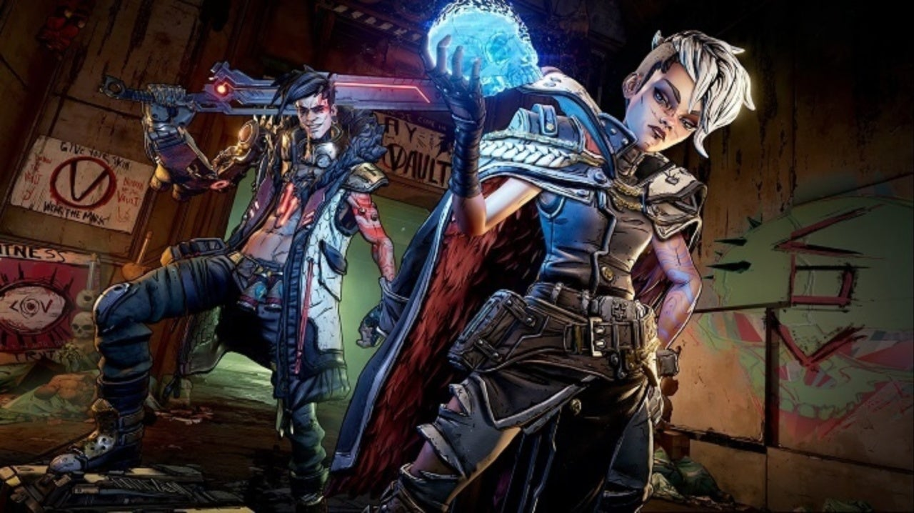 Gearbox commits to cross-play for Borderlands 3