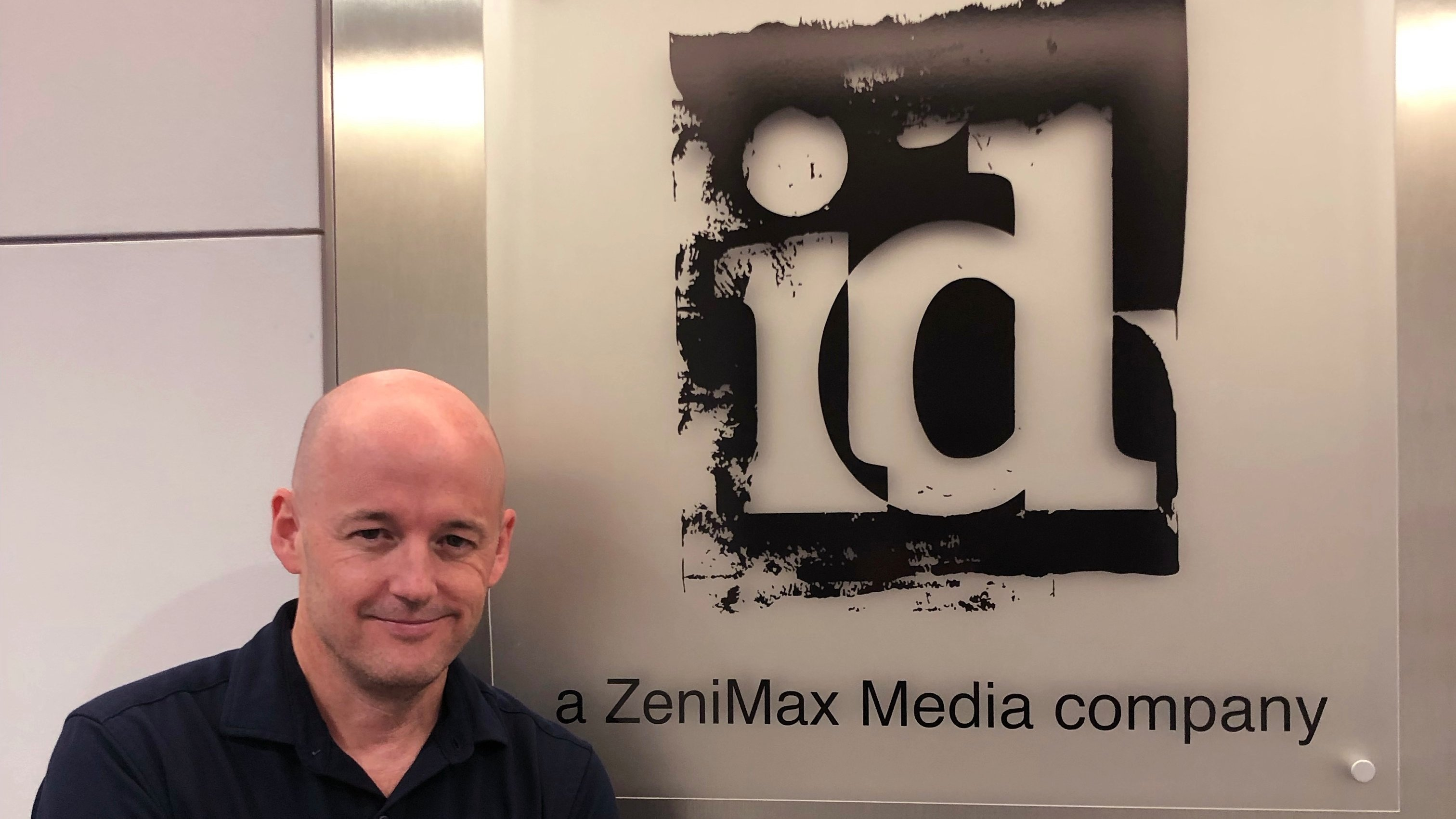Tim Willits leaving id Software