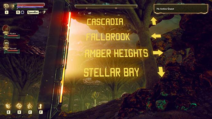 How I wasted my hour with The Outer Worlds • Eurogamer net