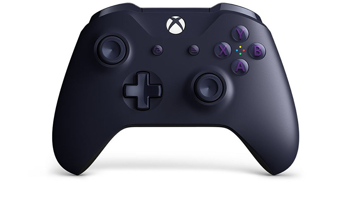 Heres Where You Can Buy The Xbox Wireless Controller