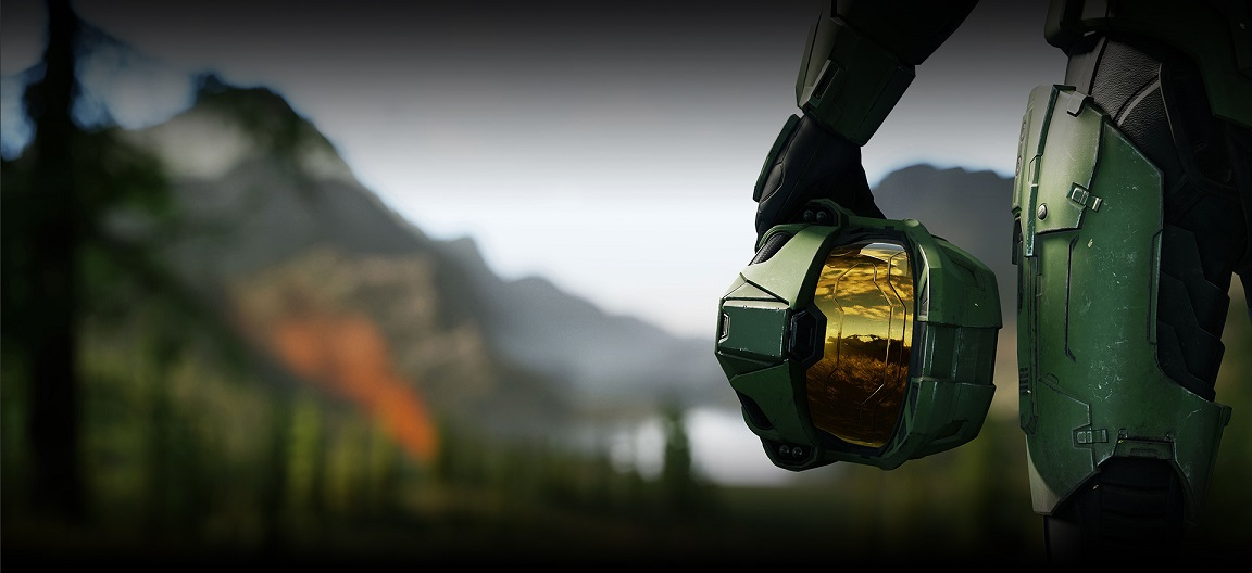 Halo TV series pushed to 2021