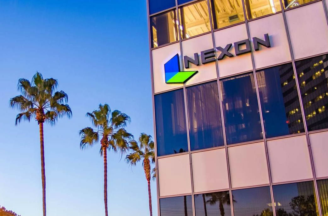 Nexon closes second US office in a month