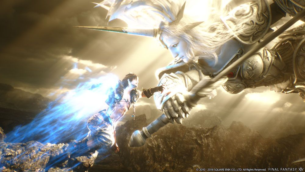 Square Enix kicks off financial year with Q1 sales of $501m