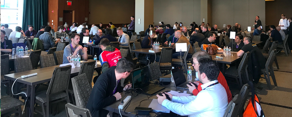 How to get your game funded at PAX | GamesIndustry biz