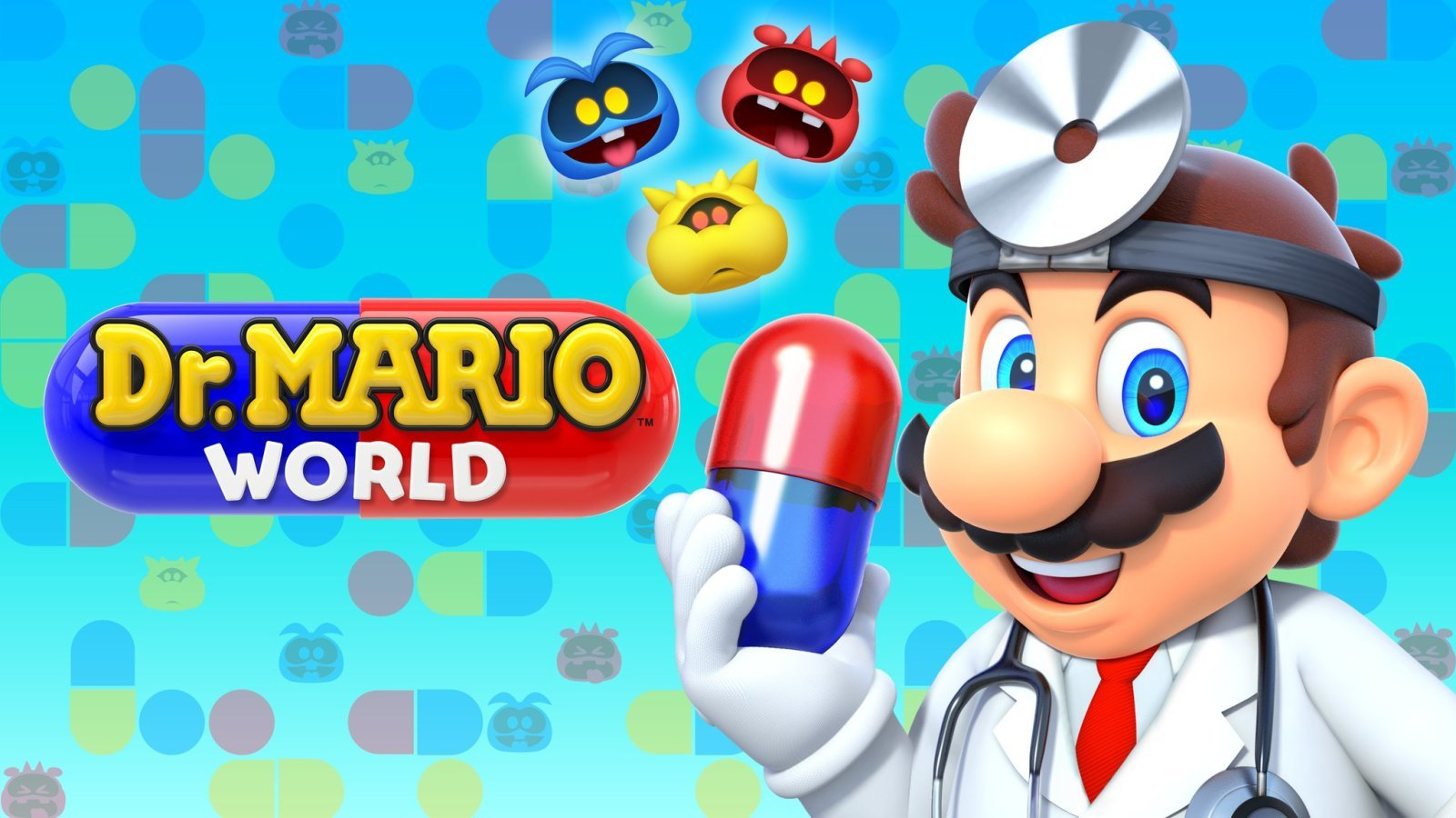 Dr. Mario World continues to lag after first month