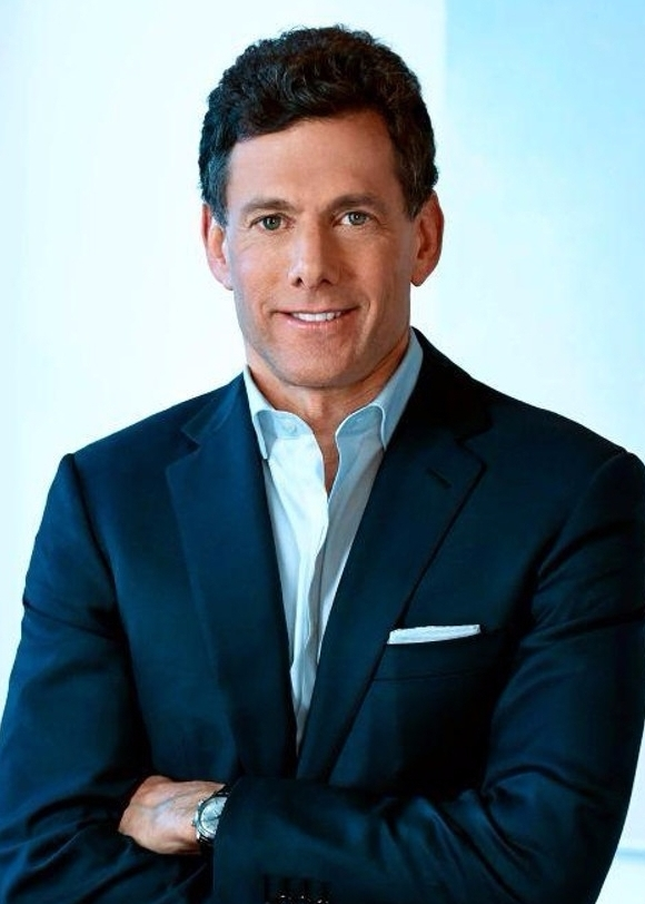 Strauss Zelnick says if violent games caused gun violence, he wouldn't sell them