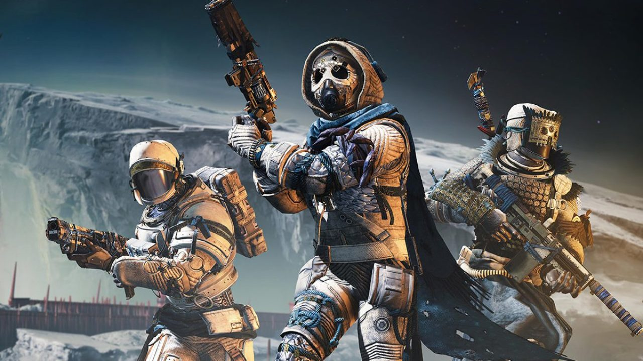 """Bungie: Working on Destiny 2 """"starting to wear people down"""""""