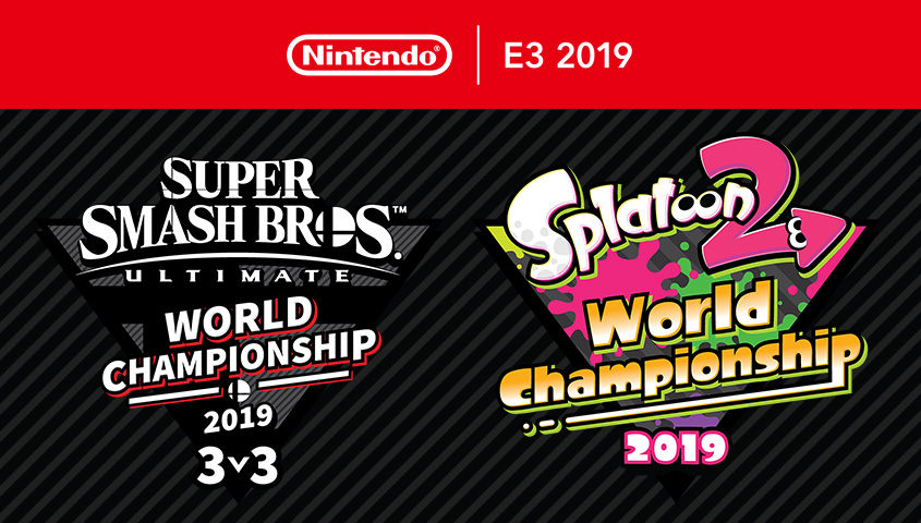 ELeague to broadcast Nintendo 2019 World Championships on CBS