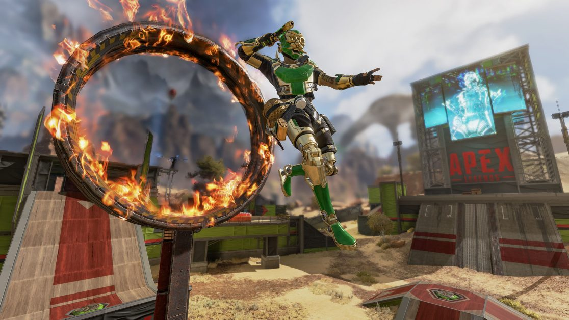 Respawn devs roped into Reddit feud with fans over Apex Legends loot box furore