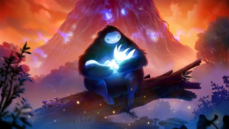 Xbox expands Nintendo Switch support with Ori and the Blind Forest