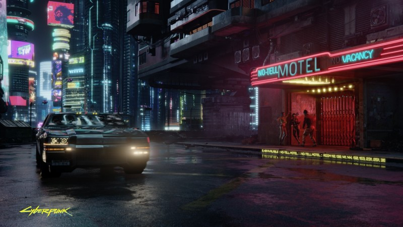 Cyberpunk 2077, Watch Dogs Legion, more games coming to Google Stadia