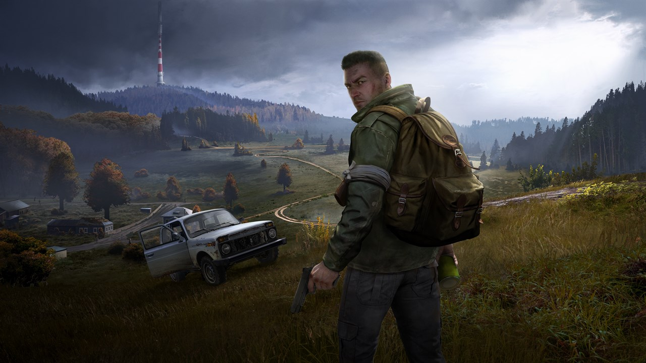 Modified DayZ receives MA15+ rating in Australia