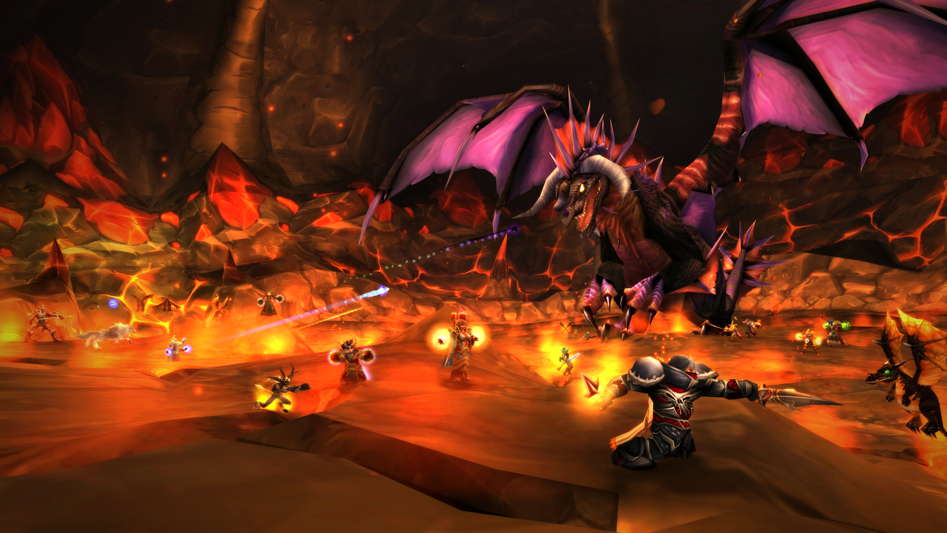 World of Warcraft is hearthing back home again with Classic